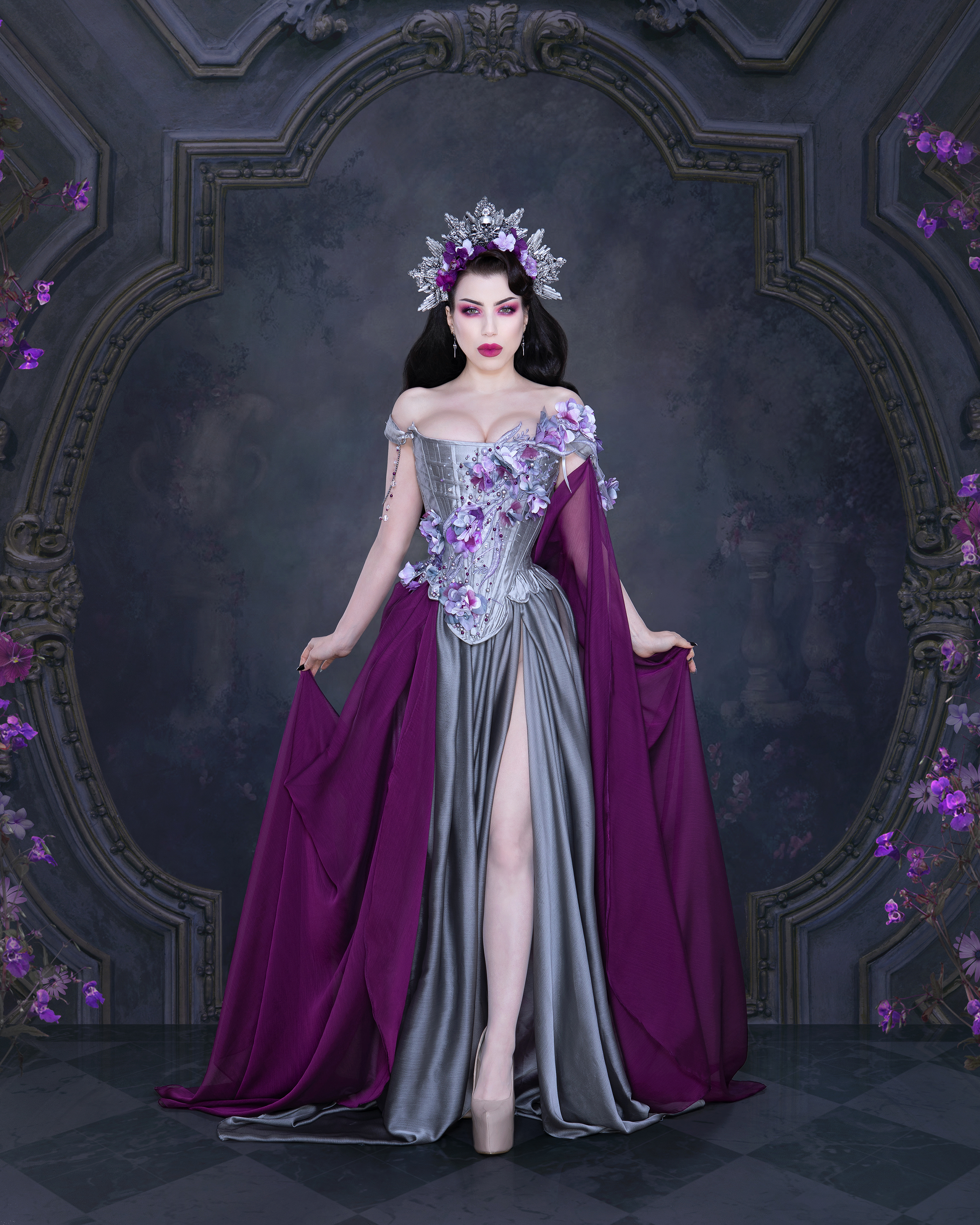 Starkers Corsets And Bridal Couture