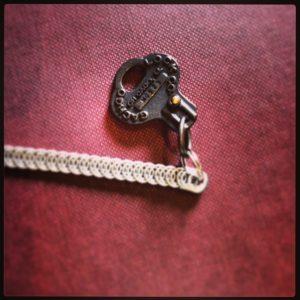 Shattered Key